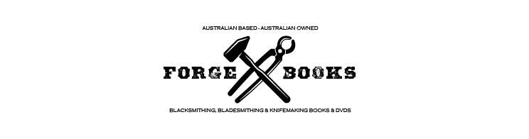 Forge Books | Australian Based, Australian Owned