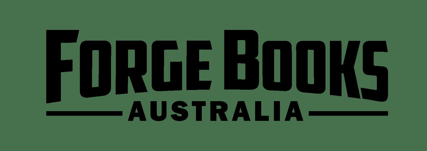 Forge Books